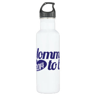 Mommy to be 2014 water bottle