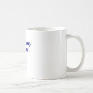 Mommy to be coffee mug