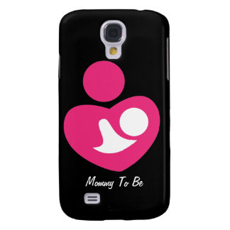 Mommy To Be (customizable) Samsung Galaxy S4 Covers