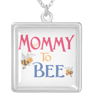 Mommy to Be Jewelry