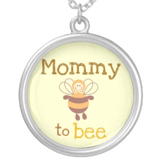 Mommy to be pendants
