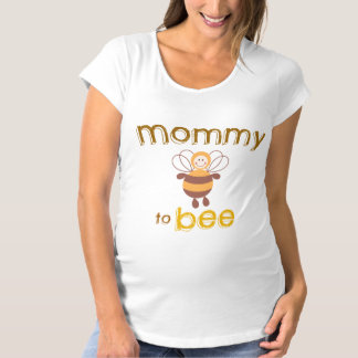 Mommy to Be T Shirt