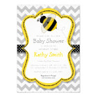 Mommy to Bee Baby Shower Invitations