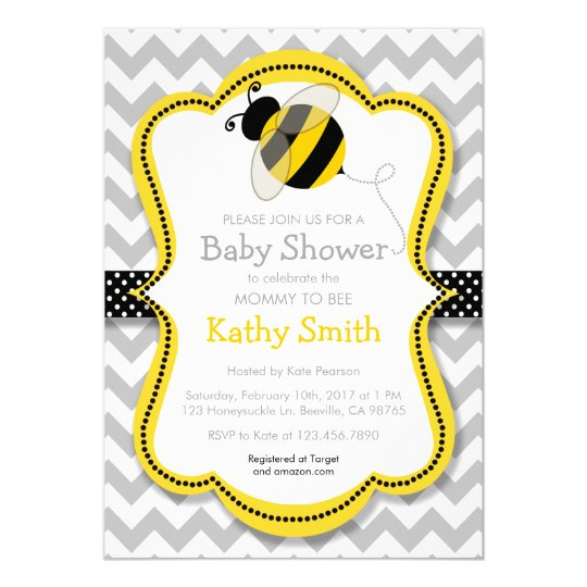 Mommy to bee baby shower invitations zazzle mommy to bee baby shower invitations filmwisefo