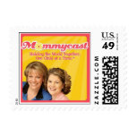 MommyCast Stamps
