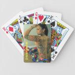 @mommyistattedd Playing Cards