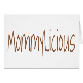 mommylicious