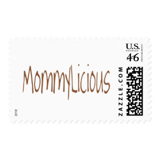 mommylicious postage