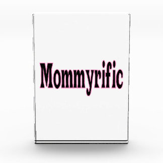 Mommyrific
