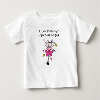 Mommy's Angel Baby T-Shirt