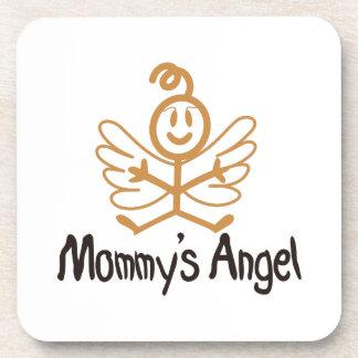 Mommys Angel Beverage Coaster