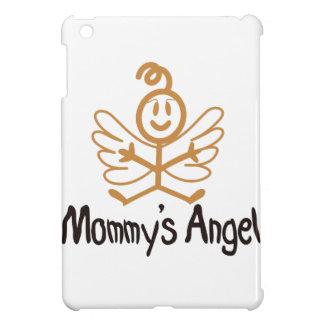 Mommys Angel iPad Mini Case