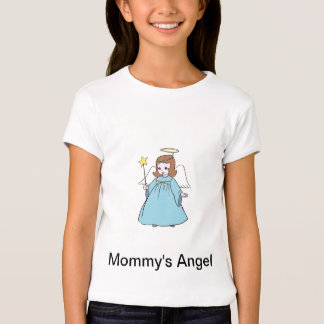 Mommy's Angel T-Shirt