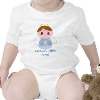 MOMMY's ANGEL - t-shirt