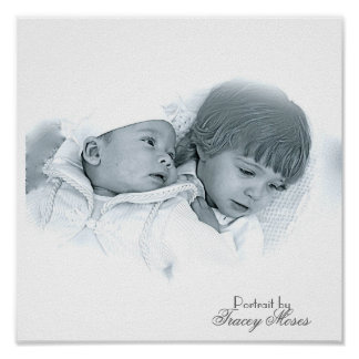 Mommys Angels Poster