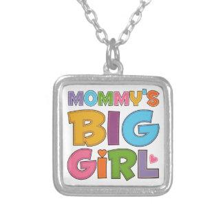 Mommys Big Girl Custom Jewelry
