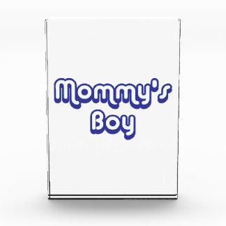 Mommy's Boy Award