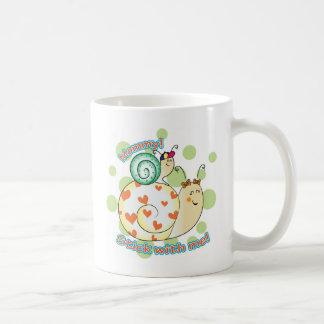 Mommy's Boy! Coffee Mugs