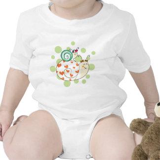 Mommy's boy / Fils à maman Baby Bodysuits