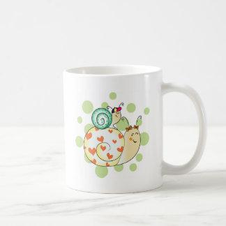 Mommy's boy / Fils à maman Coffee Mug