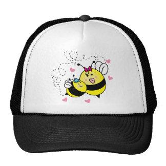 Mommy's Boy / Petit fils à maman Trucker Hat