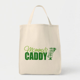 Mommy's Caddy Canvas Bags