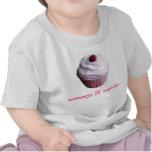 mommys cupcake tee-shirt - Customized