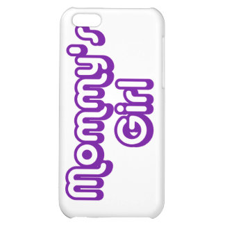 Mommy's Girl iPhone 5C Case
