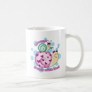 Mommy's Girl! Mugs