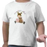 Mommy's Girl Toddler Short Sleeve T-Shirt