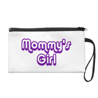 Mommy's Girl Wristlet