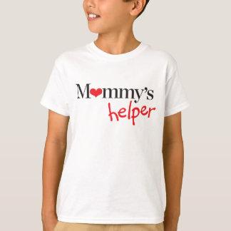 Mommy's Helper T-Shirt