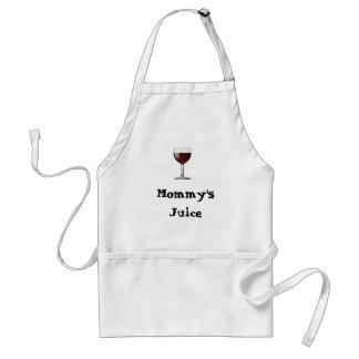 Mommy's Juice Apron