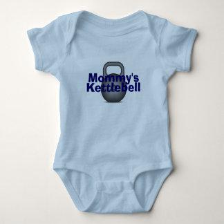 Mommy's Kettlebell Shirt