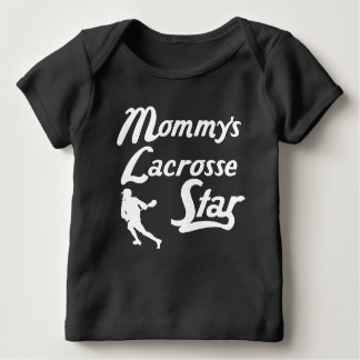 Mommy's Lacrosse Star T-shirt