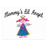 Mommy's Lil Angel Post Cards