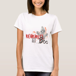 Mommy's Lil Boo T-Shirt