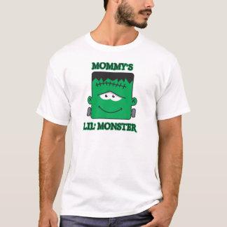 Mommy's Lil' Monster T-Shirt