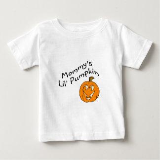 Mommys Lil Pumpkin Tshirt