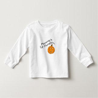 Mommys Lil Pumpkin Tees