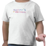 Mommy's Lil' Valentine T-shirt