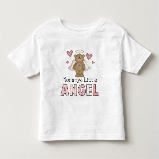 Mommys Little Angel Toddler T-shirt