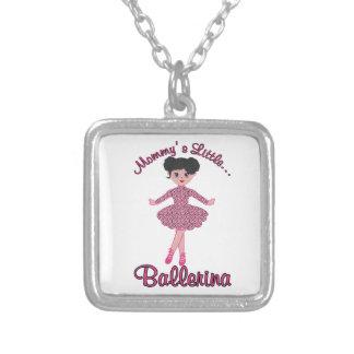 Mommys Little Ballerina Jewelry