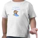 Mommy's Little Boy Monkey Shirt