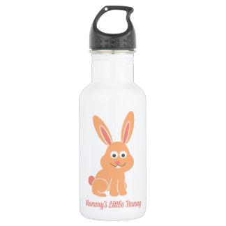 Mommys little Bunny 18oz Water Bottle