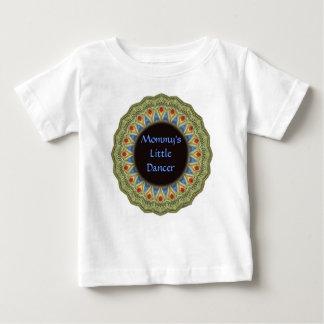 Mommy's Little Dancer Baby T-Shirt