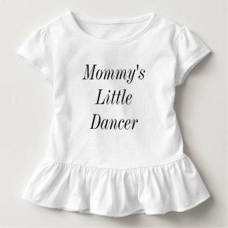Mommy's Little Dancer Toddler T-shirt