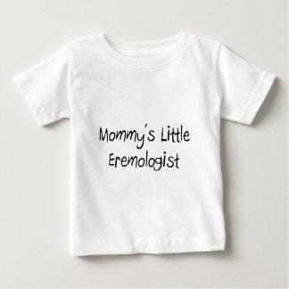 Mommys Little Eremologist Tee Shirts