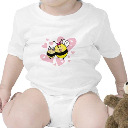 Mommy's little Girl / Petite fille à maman Romper