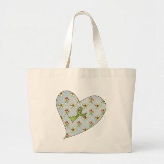 Mommy's Little Helper Canvas Bag
